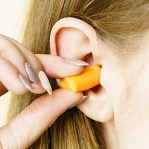 Bouchons-d'oreilles